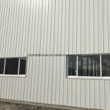 Armazém fabricado da construção de aço da alta qualidade