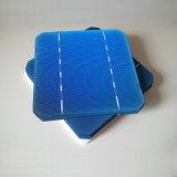 Большинств фотоэлемент 156*156 кремния популярного самого лучшего сбывания Monocrystalline