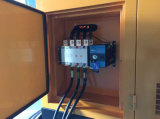 Тип генератор Ce Approved молчком Cummins 220kw тепловозный (NTA855-G1A) (GDC275*S)