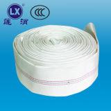 Colorer le boyau à haute pression flexible de l'eau