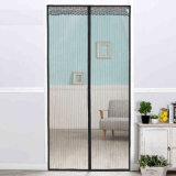 2017磁気ドアの網の空想の磁気蚊帳のドア・カーテン