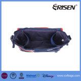 Sac de couche-culotte de sac d'organisateur de poussette avec les supports de cuvette et la courroie d'épaule