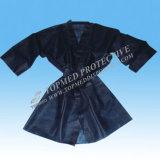 Одноразовые халаты кимоно для отеля, центр красоты и СПА