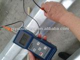 110kv Mât en acier de la transmission de l'électricité