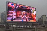 Usine de Shenzhen piscine Super Bright P10 LED Billboard