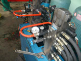 Máquina hidráulica de Vulcanizier de la máquina de goma automática