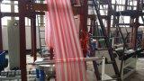 Blazende Machine van de Film van de Kleur van twee Schroef de Dubbele