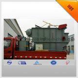 石油精製の廃水を除去する中国からのDafの処置