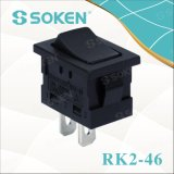 Interruptor Soken Mini Rocker