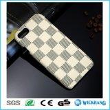 Luxuxleder-Rückseiten-Fall für Apple iPhone 5/5c/5s