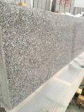 Слябы блока патио перлы Flower/G383 камней Kerb Flagstone вымощая для подъездной дороги