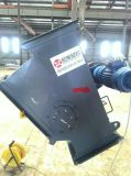 화학제품 석탄 2를 위한 수직 영원한 자석 분리기