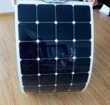 100W comitato solare semi flessibile pieghevole all'ingrosso Cina diretta