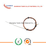 Утончьте изолированный Superfine провод термопары провода сплава никеля (тип k)