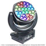 28*25W beweglicher Kopf der Leistungs-LED