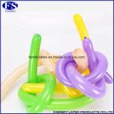 260Q Magie Twisting Balloons Dekorationen Lange Form Latexballons