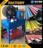 """Macchina di piegatura del tubo flessibile idraulico P32 fino ad un massimo di """" stile di potere del Finn del tubo flessibile 2"""