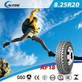 UE-Label S-MARK Tiro LTR Truck Tire (7.50R16)