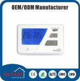 230V 10A Thermostaat van de Temperatuur van de Zaal de Elektronische