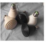 Emettitore infrarosso di ceramica E27 di calore