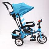 a forma caçoa a venda por atacado da bicicleta da bicicleta de 3 rodas e do triciclo do bebê