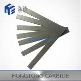Het Carbide Stirps van het wolfram met de Hoge Weerstand van de Slijtage