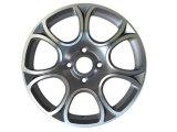 Оправа 7014-1560 новой конструкции колеса сплава алюминиевая