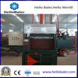Presse hydraulique verticale pour le recyclage des déchets de la presse