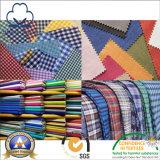 Tela uniforme para la ropa de la ropa de la enfermera/de la ropa/del uniforme escolar/del restaurante del trabajador