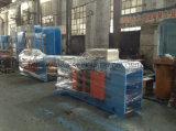 機械を作るゴム製床タイルの油圧加硫の治癒の出版物