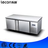 Handelsarbeits-Tisch-Küche-Kühlraum