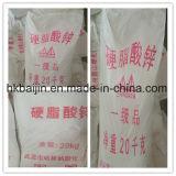 Stéarate de zinc composé de stabilisateur de poudre de PVC