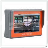 Kamera CCTV-Prüfvorrichtung des Handgelenk-HD 1080P Ahd mit 4.3 Bildschirm des Zoll-TFT LCD