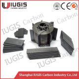 China-Lieferanten-Vakuumleitschaufel-Graphitleitschaufel-Pumpen-Leitschaufel