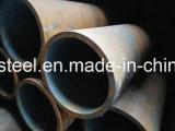 Tuyau en acier doux laminé à chaud par matériau Q235B, S235jr, A106b