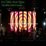 Étalage d'étape/utilisation de location d'événement utilisation d'activité/Afficheur LED flexible