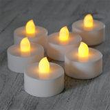 Оптовые цены на мини-LED Tealight свечи для украшения