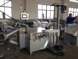 PLC制御(RTJ400)を用いる練る機械