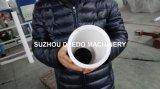 Máquina plástica del estirador del tubo de agua del gas de Hepe de la máquina del estirador