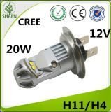 Hohe Leistung 20W CREE LED Nebel-Licht 2015