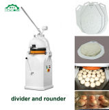 Bossda semiautomático de divisor de masa para el equipo de panadería