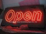広告のためのLEDの印開いたLEDのSignboard
