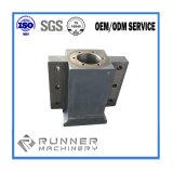 モーターまたは車のアクセサリのためのカスタマイズされた鋼鉄鋳造の投資鋳造の部品
