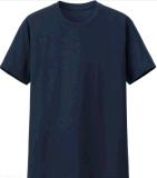 男女兼用の安い価格のカスタム昇進のTシャツ