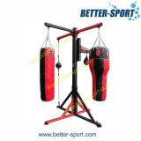 ボクシング装置、ボクシングの訓練用器材