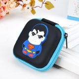 Ecouteur Bluetooth Fashion Cartoon cadeau Coin étui de rangement