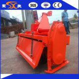Sierpe rotatoria de poca potencia /Cultivator /Machine con la transmisión lateral del engranaje y del encadenamiento