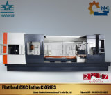 Ck61100 세륨 수평한 CNC 선반