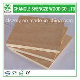 E1 madeira compensada da classe 3-18mm Okoume