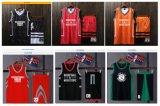 Spot d'impression d'alimentation Dry Fit Basketball Maillot sans manches pour hommes